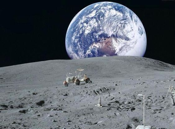 Moon Pictures From Earth 70