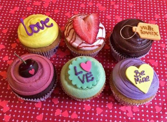 Valentine's, love the cherry && strawberry ones