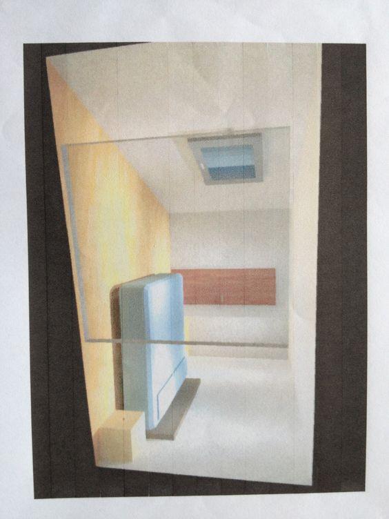 Master bedroom (Chambre deux)