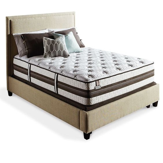 sertapedic calera firm mattress set now at 680 for the home pinterest mattress sets and mattress