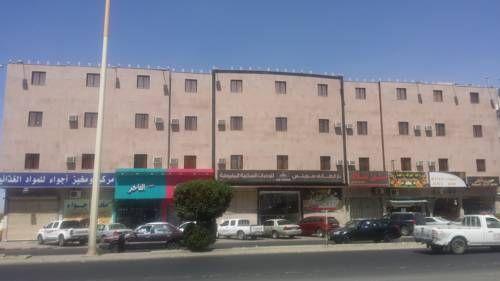 دار الطائف سويتس فنادق السعودية شقق فندقية السعودية Street View Building Multi Story Building
