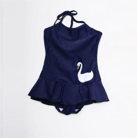 Swan Swimsuit