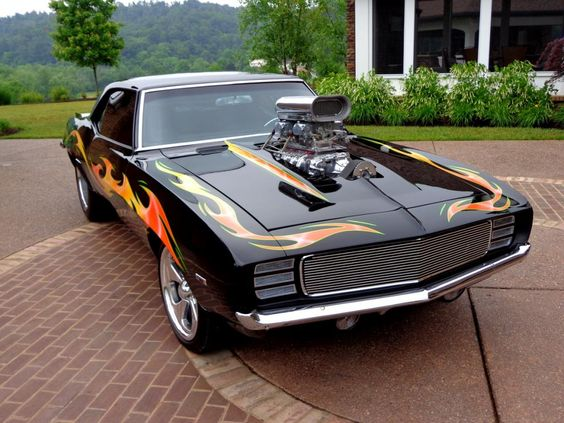 1969 Camaro Beautiful Carcheap Used Cars For Sale By