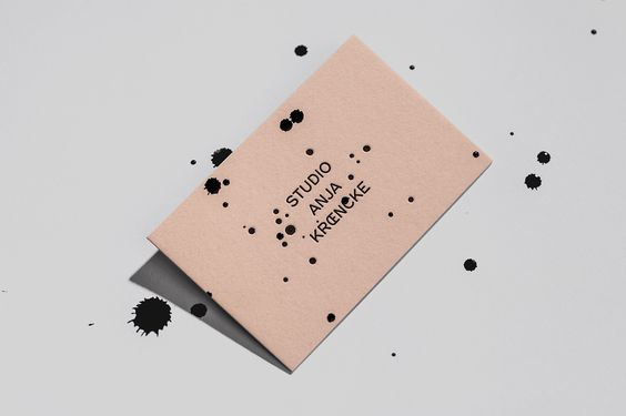 Studio Anja Kroencke on Behance