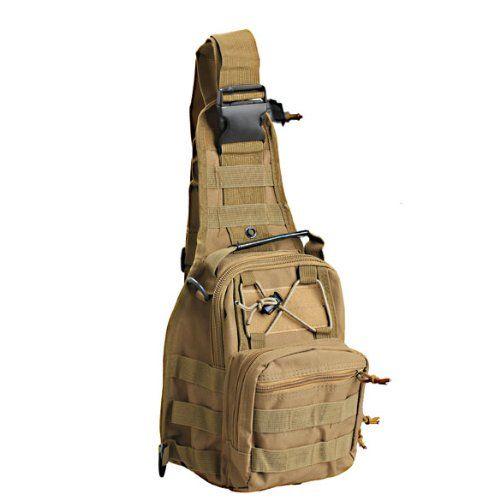 Cross Shoulder Tactical Bag 64