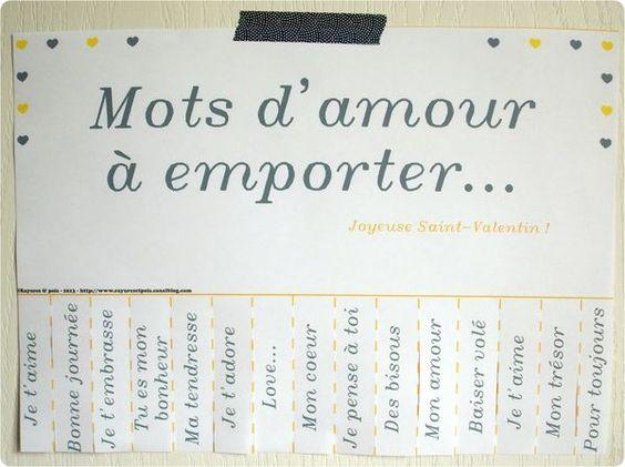 Explorez Citation Enfant, Mot D Amour et plus encore !