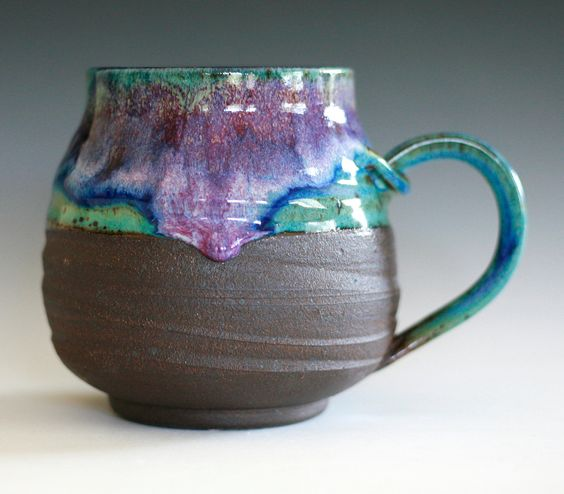I need a new coffee mug!