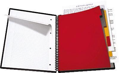 Oxford Organiserbook