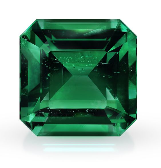 It's official: emerald green is the colour of 2013  Not that we had any doubts about green and, in particular, emeralds being a favourite over the past few months, but now the Pantone Color Institute has declared that Pantone 17-5641 - otherwise known as emerald green - is the official colour of 2013.