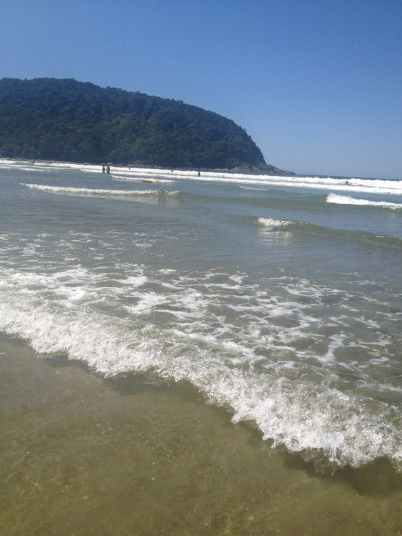 Riviera de São Lourenço - Brasil