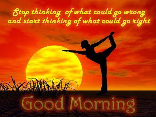 Soul Spirit Life Good Morning Inspirational Quotes Good Morning Wishes Quotes Good Morning Quotes