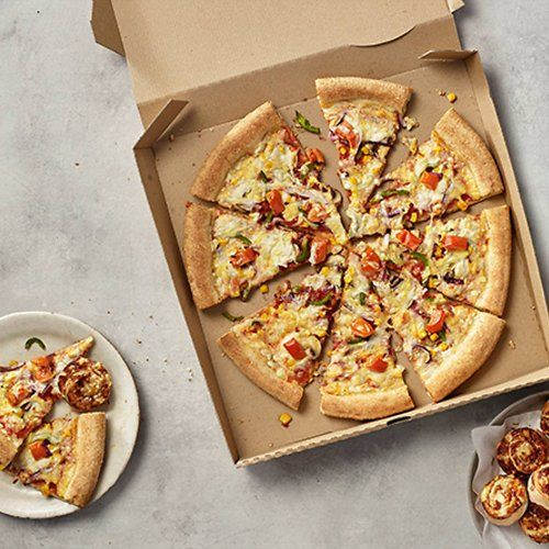 Bogo Free Papa John S Pizza Papa Johns Dealsplus Vegan Fast Food Options Vegan Fast Food Vegan Menu