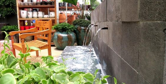 Projetos - Projetos Plant Garden