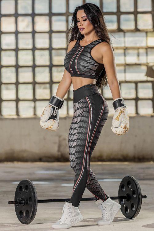 puma gym mujer