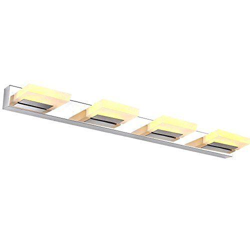 Dailyart 12w Winkel Einstellbar Spiegelleuchten Led 360 Drehbar