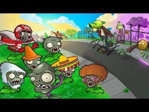Youtube In 2021 Plants Vs Zombies Cute Pokemon Wallpaper Zombie