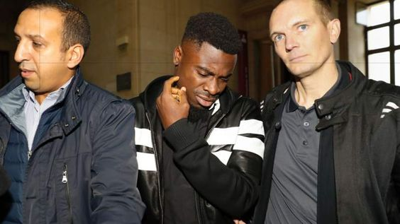 Paris St-Germain defender Serge Aurierhas beensentenced to two months in jail on Monday for assaulting a police officer. The court also ordered the Ivory Coast international to pay 600 euros in d…