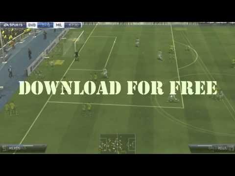 download fifa 14 full game free crack