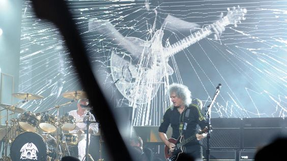See a concert at Merriweather Post Pavilion