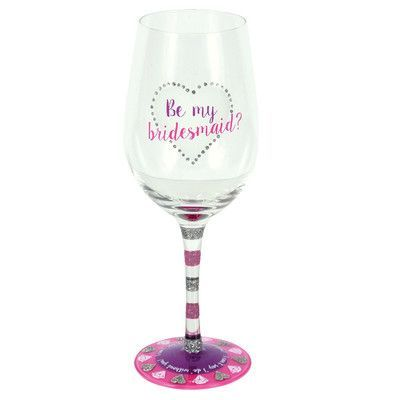 DEI The Vineyard 18 oz. Wine Glass