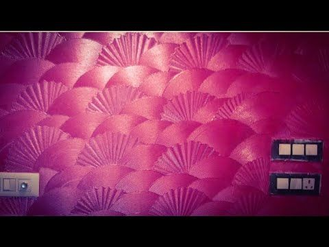 Royale Play Special Effects Wall Design Combing Youtube Wall Design Asian Paints Textured Walls
