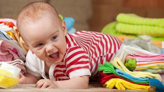 Størrelser på babyklær babyverden.no