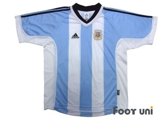 Pin on Argentina Football Team Jersey
