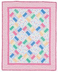 Martingale - Fast and Fun Baby Quilts (Print version + eBook bundle)