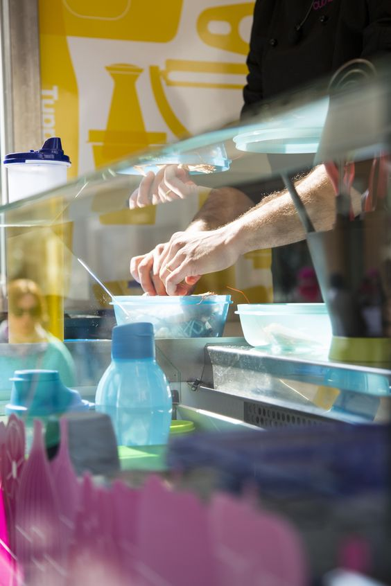 tupperware cucina in citt ape atelier torino