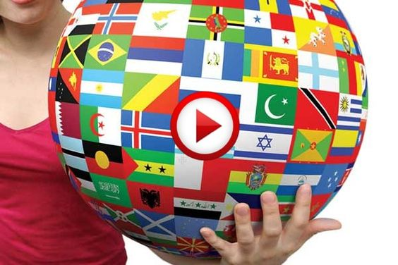 American polyglot practicing 20 languages #people, #records, #talents, #videos, #pinsland, https://apps.facebook.com/yangutu