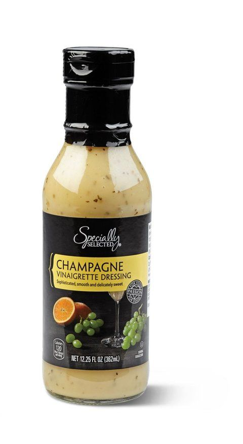 11 Cheap Products From Aldi That Taste Expensive Champagne