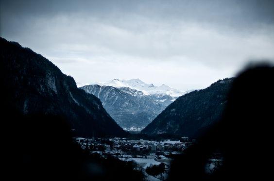 Bonaduz, GR | Switzerland