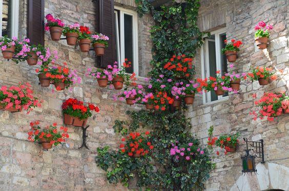 Assisi - Itália