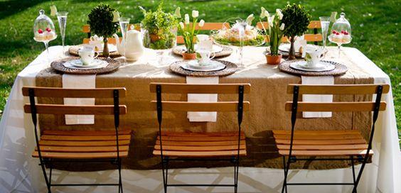 La Tabela underground dining