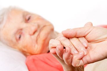 Elderly care #elderlycarealzheimers