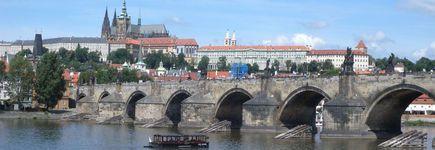 3 jours à Prague! voir l'essentiel