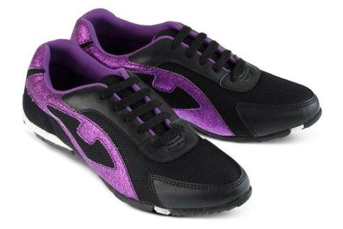 Sepatu Sporty Gf 9103 Sintetik Hitam Kombinasi 36 40 Rp