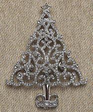 christmas tree holiday pin,holiday jewelry,christmas decor,christmas brooch,xmas