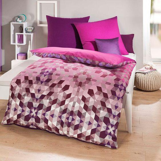 Kaeppel Biber Wendebettwäsche Coachella burgund in flauschig warmer Baumwolle. Ein modernes Muster und tolle Farben lassen Ihr Bett strahlen. Die kuschelige Winterbettwäsche verwöhnt nicht nur optisch. Mit dieser Garnitur sind Sie für den Winter gerüstet. www.bettwaren-shop.de
