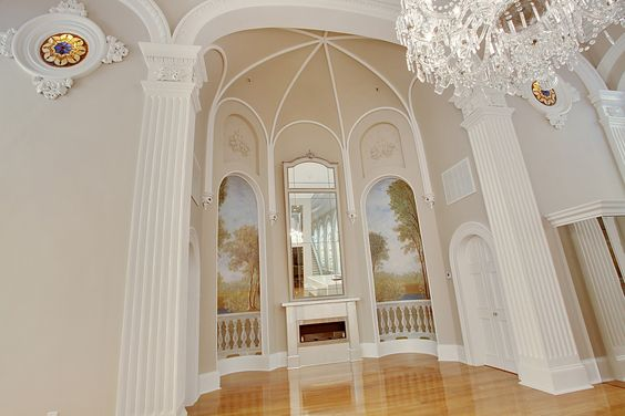 This $4.8 Million New Orleans Victorian House Used to Be a Chapel Photos | Architectural Digest
