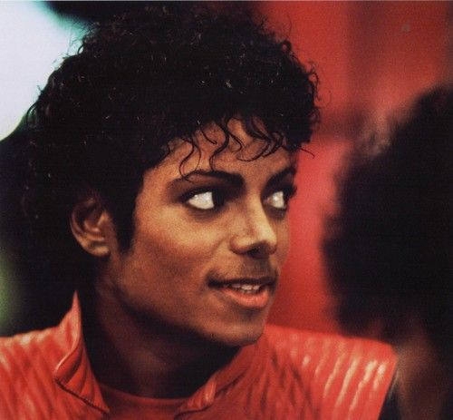 Michael Jackson - HQ Scan - Thriller Short Film - Michael Jackson Photo (38268208) - Fanpop
