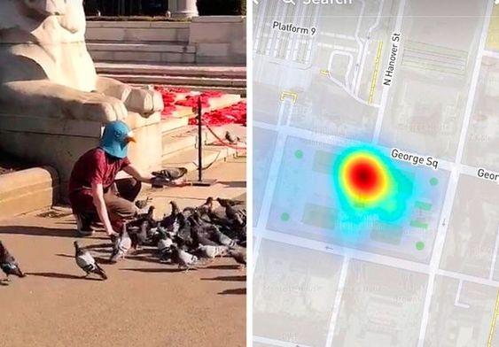 17 εντυπωσιακές φωτογραφίες που δείχνουν φοβερά αστείες