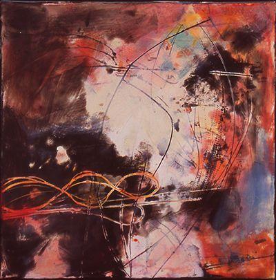 Wendy Franklund Miller--Pause