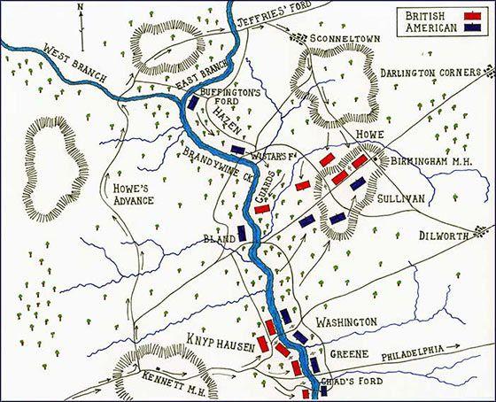 Battle of Trenton Homework HELP?!?