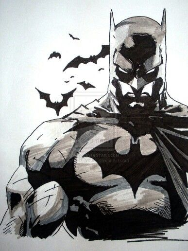 Batman, Dark knight and Batman artwork on Pinterest