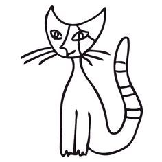Bildergebnis Fur Rosina Wachtmeister Katzen Malvorlagen