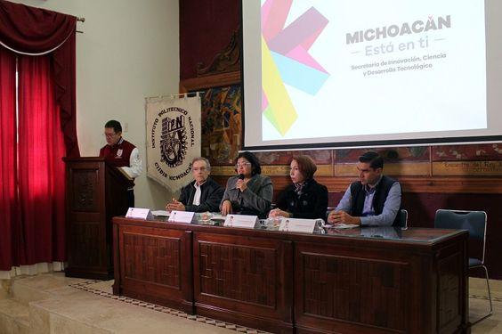 Flores Anguiano, inició las reuniones de acercamiento con los Comités de Ciencia, Tecnología e Innovación de las diez regiones de la entidad.