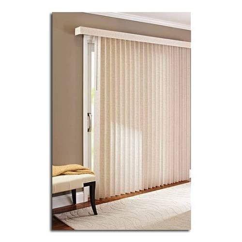 vertical blinds for patio doors amazon