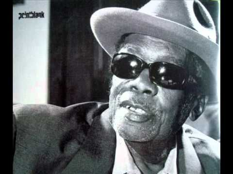 John Lee Hooker - Vocals, Guitar, Bonnie Raitt - Vocals, Slide Guitar, Roy Rogers - Guitar, Scott Mathews - Drums