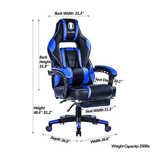Boughtagain Awesome Goods You Bought It Again Gaming Chair Office Computer Desk Chair